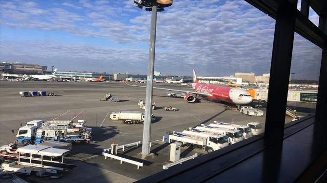【搭乗体験記】エアアジアに乗ってバリ島旅行に行って来ました!