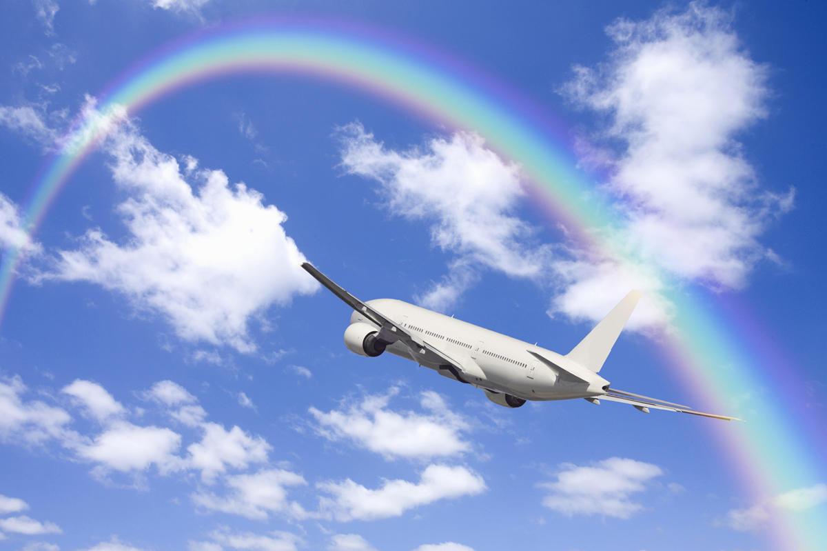 直行便利用派必見!バリ島へ直行便で行くには「ガルーダ・インドネシア航空」だけってホント?!