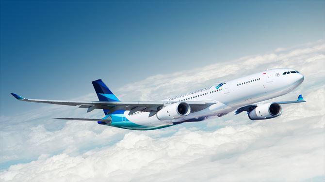 【搭乗体験記】ガルーダ・インドネシア航空のビジネスクラスに乗ってみました!!