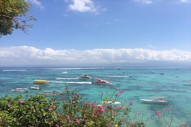 ≪ビジネスクラス利用≫フルフラットシートで行く快適バリ島旅行!次のご旅行はいつもと一味違う...!