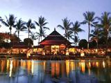 バリ島ならこのホテル