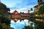 【成田発バリ島旅行】家族旅行応援キャンペーン!南国リゾートホテル「アヨディアリゾート」4名様1室で利用できます!!