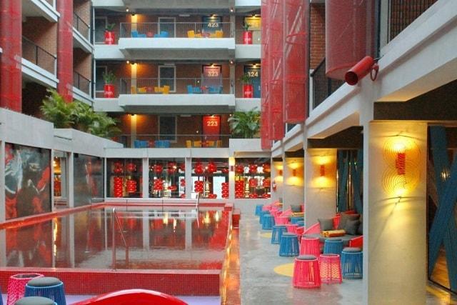 【成田発バリ島旅行】驚き!面白い!映えるホテル!「ダッシュホテル」販売開始しました♪