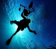 気軽にダイビング体験ダイビング付きツアー