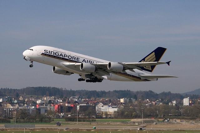 【関西発バリ島旅行】人気のシンガポール航空利用!お座席が空いている早めの予約がお得!