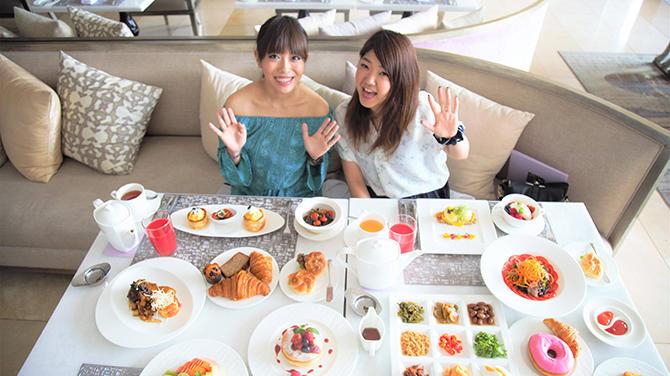 【女子必見!】女性に大人気★6つ星リゾート「ムリア」で贅沢三昧!ムリアでの贅沢な過ごし方教えます!