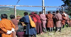 旅行までに覚えたい!ブータンの公用語 実用フレーズ10選♪