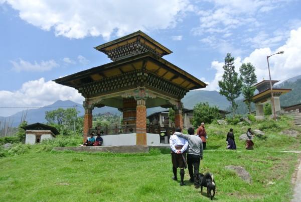 幸せの国ブータンで楽しく過ごすための準備5ステップ