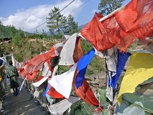 【王道観光+農家体験】幸せの国ブータンで学ぶ幸せのヒント★大満足の農家体験付きプラン6日間