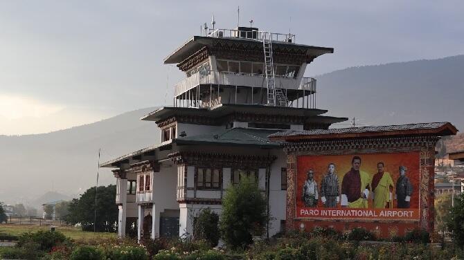 初めてのブータン旅行!定番観光名所を制覇ブータン6日間旅実録