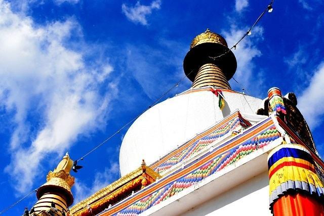 【成田発・JAL利用】学生限定の特別価格!お得なセールで憧れのブータンを旅しよう!王道観光6日間プラン♪