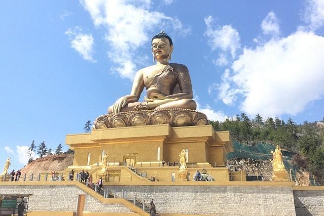 【関西発・JAL利用】GWのコースも販売中!ブータン旅行のご予約はお早めに!