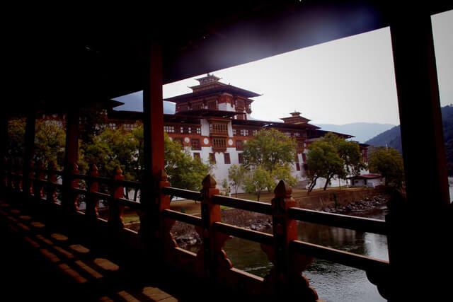 【成田発】じっくり味わう7日間のブータン旅行!人気のネイチャーハイキング付き♪