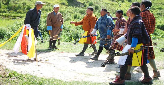 ブータン旅行は英語でOK!ブータンの教育事情から読み解く、ブータン英語の実態とは。