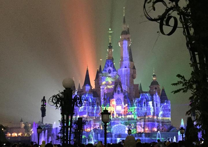 中国・上海ディズニーランドへ行ってきた!想像以上の夢の国でした!