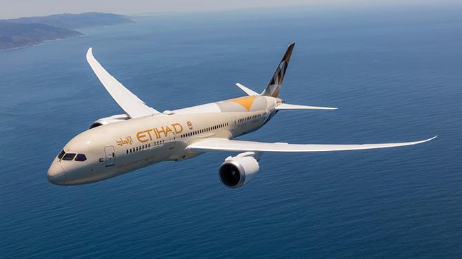 名古屋から北京まで最高級サービス!アラブの国営航空会社エティハド航空ビジネスクラス搭乗記