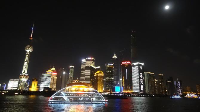 上海旅行で訪れたい♪外灘(バンド)エリアの見どころ・歩き方