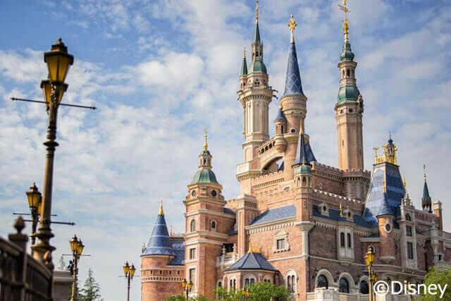 WBF人気プラン!上海ディズニー直営ホテル1泊&市内ホテル泊のお買い得プラン♪