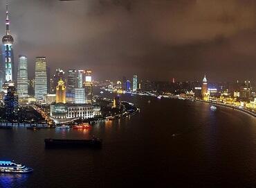 120%楽しめる!初めての上海旅行プラン!!