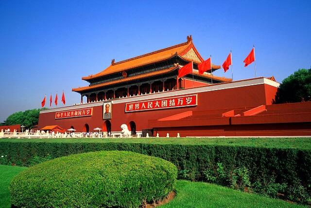 【8~3月】そうだ、全日空(ANA)で北京へ行こう!自由度MAX!世界遺産がいっぱい!北京フリープラン!