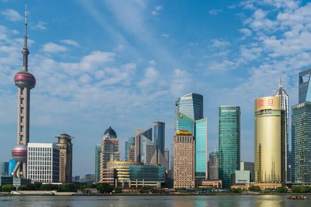9/20(金)までのタイムセール!仕事・学校帰りに行ける上海旅行!上海ディズニープランも多数ご用意♪