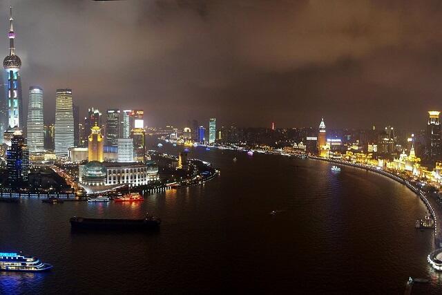 売り切れ必至!人気の日系航空会社(JAL・ANA)で上海へ!フリープランも上海ディズニープランもあります♪