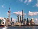 【札幌発中国旅行】45日前までの予約がお得!4~9月中国東方航空直行便で行く上海!