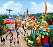 【上海✕香港】2つのディズニーを楽しもう