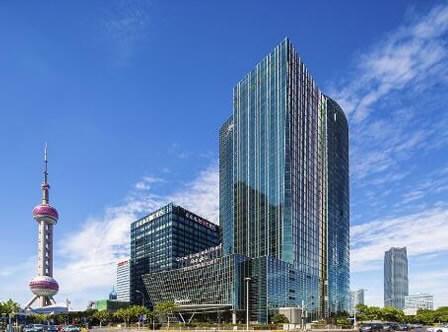 グランドケンピンスキーホテル上海<br>(上海凱賓斯基大酒店)