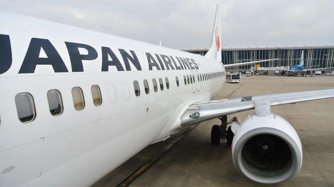 安心度100%!快適な空の旅♪中国・上海に行くなら、JAL(日本航空)で決まり!丸分かり搭乗体験記!