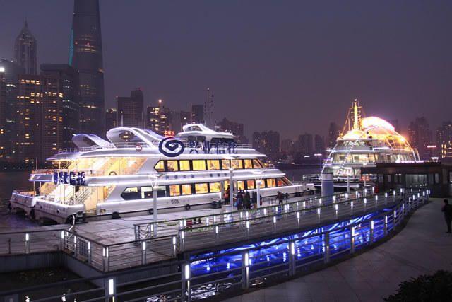 2019年GW・5/1(水)発1泊3日間!人気のLCCピーチで上海へ!行楽シーズンの上海を楽しもう♪