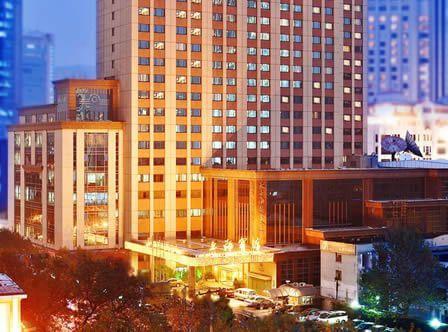シャンハイホテル<br>(上海賓館)