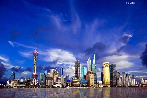 上海に行ってきました!上海好きがおすすめする上海観光はこちら!