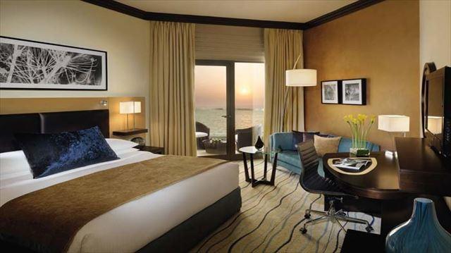モーベンピックホテル ジュメイラビーチ