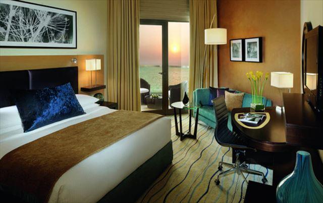 モーベンピックホテル・ジュメイラビーチ