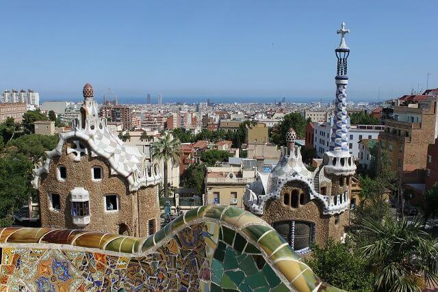 【スペイン・バルセロナ×ドバイ】見どころ満載・バルセロナ×ドバイ、一度で満喫・2か国周遊旅行♪