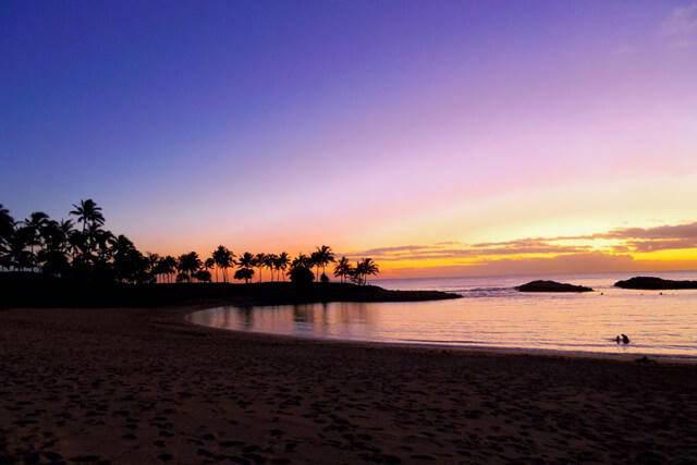 7月出発日限定セール!ミシュラン取得シェフ考案機内食など機内サービス充実デルタ航空直行便利用ハワイ!