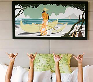ハワイホテル特集
