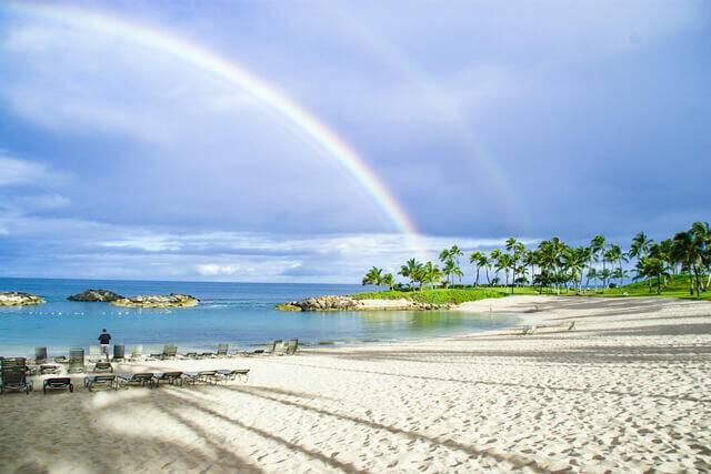 旅行の日にちが決まったら【早割35】でお得にハワイ♪  どのみち行くなら少しでもお得に!デルタ航空直行便でハワイへひとっとび~♪