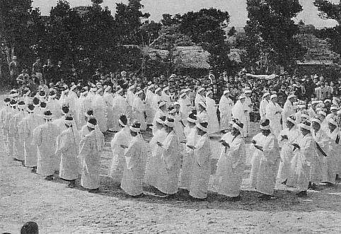 沖縄の秘祭・奇祭3選
