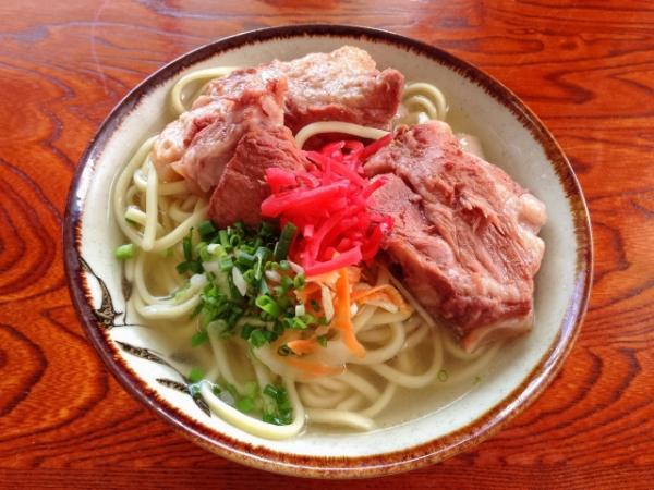 沖縄でオススメな郷⼟料理