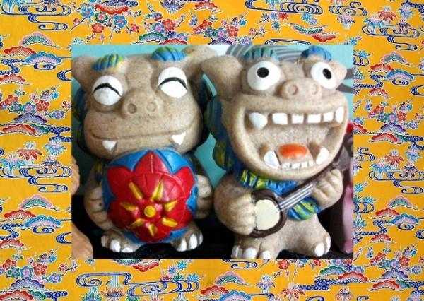 沖縄の伝統⼯芸と体験できるスポット