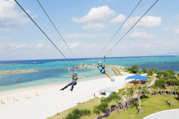 「PANZA Okinawa」が恩納村にオープン
