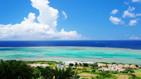 小浜島のオススメスポット