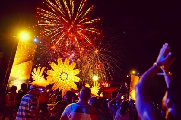 ORONA SUNSETS FESTIVAL 2017