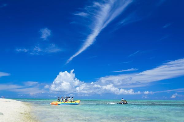 沖縄本島のおすすめビーチ