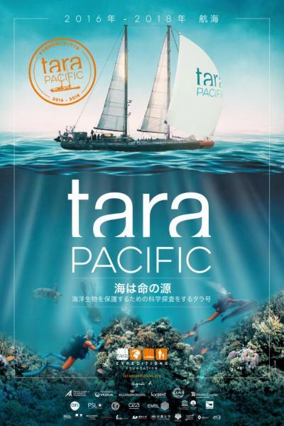 科学調査船タラ号が沖縄寄港 イベント開催