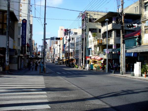 沖縄で泊まれる格安宿