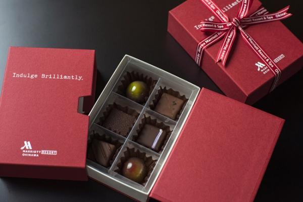 スペシャルなチョコレートコレクションをチェック