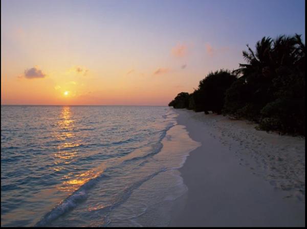 沖縄の初日の出